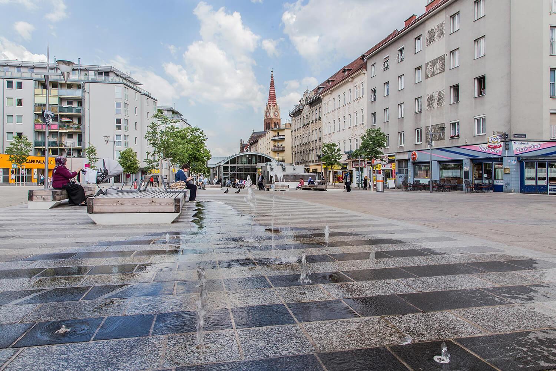 Wiener Wasserwelt 3