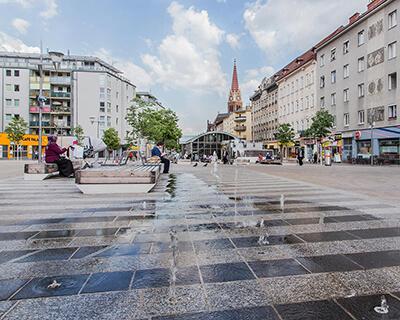 Wiener Wasserwelt